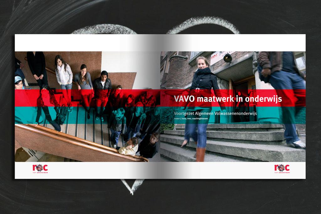 brochures websites huisstijl vormgeving logo